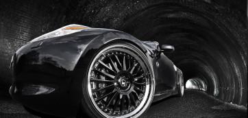 foto cerchi auto acciaio automobile