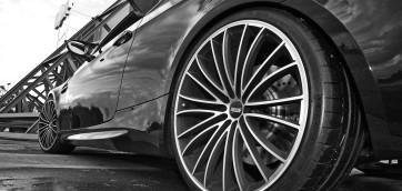 foto cerchi auto in lega automobile