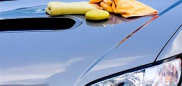 foto kit pulizia automobile automobile