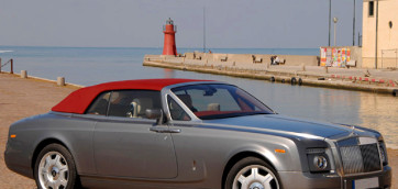 immagine automobile rolls-royce phantom-cc