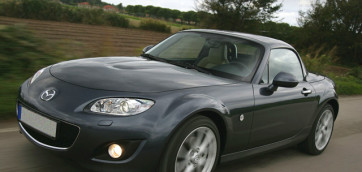 immagine automobile mazda mx-5-coupe-2006