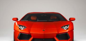 immagine automobile lamborghini aventador-coupe