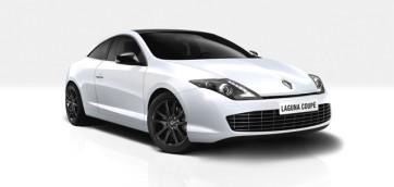 immagine automobile renault laguna-coupe