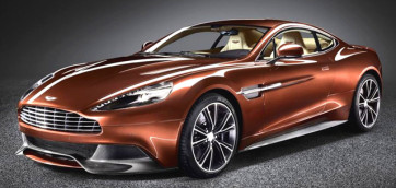 immagine automobile aston-martin vanquish-coupe