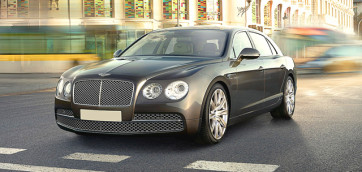 immagine automobile bentley flying-spur