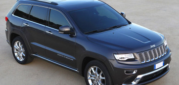immagine automobile jeep grand-cherokee