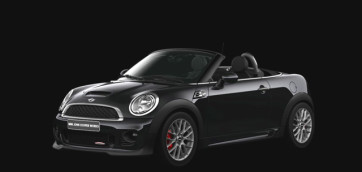 immagine automobile mini mini-roadster