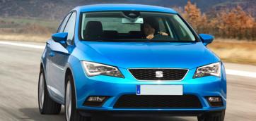 immagine automobile seat leon-3p