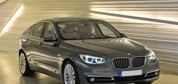 immagine automobile bmw serie-5-gt