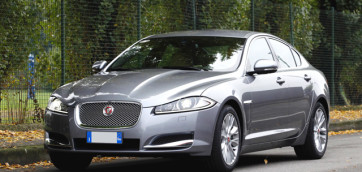 immagine automobile jaguar xf-berlina-2007