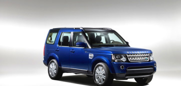 immagine automobile land-rover discovery-4