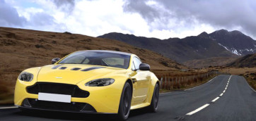 immagine automobile aston-martin v12-coupe