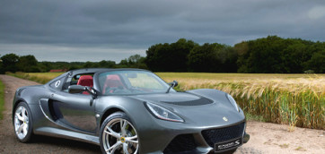 immagine automobile lotus exige-spider