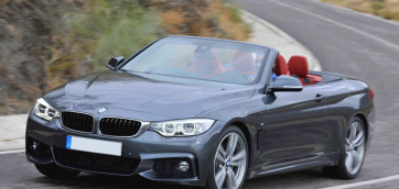 immagine automobile bmw serie-4-cabrio