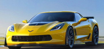 immagine automobile chevrolet corvette-stingray-coupe