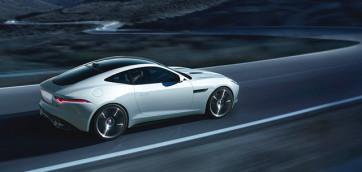 immagine automobile jaguar f-type-coupe