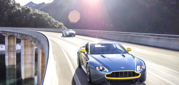 immagine automobile aston-martin v8-coupe