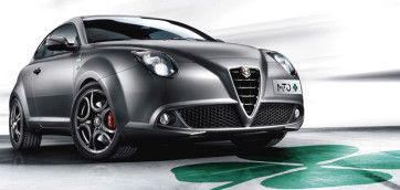 immagine automobile alfa-romeo mito