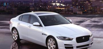immagine automobile jaguar xe