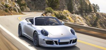 immagine automobile porsche 911-cabrio