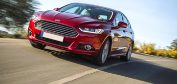 immagine automobile ford mondeo-5p