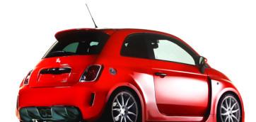 immagine automobile romeo-ferraris cinquone-berlina