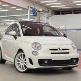 romeo-ferraris romeo-cabrio 2014: scheda tecnica e recensioni