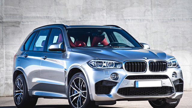 immagine automobile bmw x5