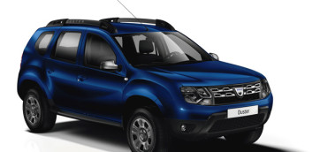 immagine automobile dacia duster