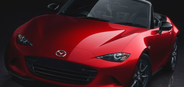 immagine automobile mazda mx-5