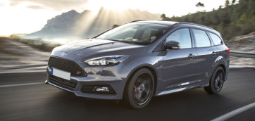 immagine automobile ford focus-station