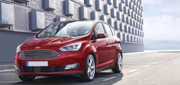 immagine automobile ford c-max