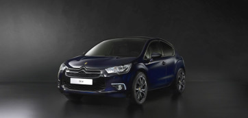 immagine automobile ds ds4