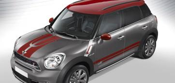 immagine automobile mini mini-countryman
