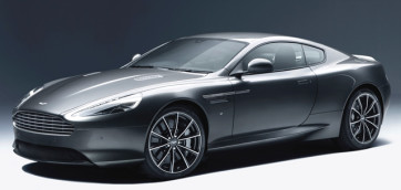 immagine automobile aston-martin db9-coupe