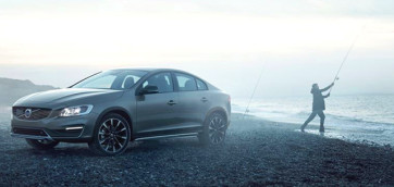 immagine automobile volvo s60-c-country