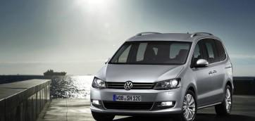 immagine automobile volkswagen sharan