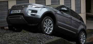 immagine automobile land-rover rr-evoque-5p