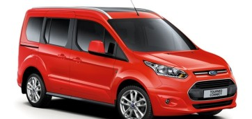 immagine automobile ford tourneo-connect
