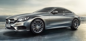 immagine automobile mercedes classe-s-coupe